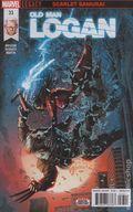 Old Man Logan (2016 Marvel) 33