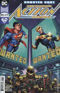 Action Comics (2016 3rd Series) 995A