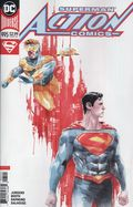Action Comics (2016 3rd Series) 995B