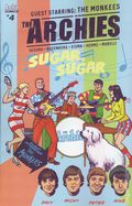 Archies (2017 Archie) Ongoing 4A