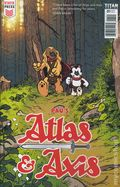 Atlas And Axis (2017) 1B