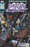 Batgirl and the Birds of Prey (2016) 18A
