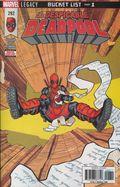 Despicable Deadpool (2017) 292A
