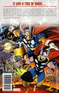 Mighty Thor TPB (2017 Marvel) By Walter Simonson 2nd Edition 2-1ST
