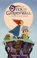 Over the Garden Wall TPB (2017- KaBoom) A Cartoon Network Original 3-1ST