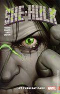 She-Hulk TPB (2017-2018 Marvel) By Mariko Tamaki 2-1ST