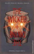 Wicked and the Divine TPB (2014-2019 Image) 6-1ST