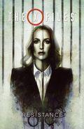 X-Files TPB (2016- IDW) 4-1ST