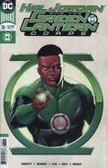 Hal Jordan and The Green Lantern Corps (2016) 36B