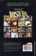 Vision HC (2018 Marvel) 1-1ST