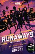 Runaways SC (2017 A Marvel Press Novel) 1-1ST