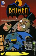 Batman Adventures TPB (2014- DC) 1-REP