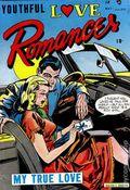 Youthful Romances (1949-52 Pix) 1