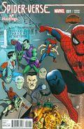 Spider-Verse (2015 2nd Series) 1HASTINGS