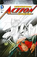 Action Comics (2011 2nd Series) 50D