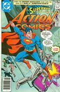 Action Comics (1938 DC) UK Edition 504UK