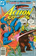 Action Comics (1938 DC) UK Edition 505UK