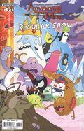 Adventure Time Regular Show (2017 Boom) 6B