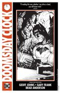 Doomsday Clock Poster (2017 DC) ITEM#1