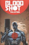 Bloodshot Salvation (2017 Valiant) 5E