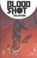 Bloodshot Salvation (2017 Valiant) 5F