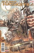 Old Man Hawkeye (2018 Marvel) 1A
