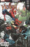 Venom (2016 Marvel) 160A