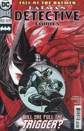 Detective Comics (2016 3rd Series) 972A