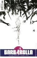 Barbarella (2017 Dynamite) 2G
