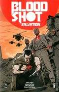 Bloodshot Salvation (2017 Valiant) 5D