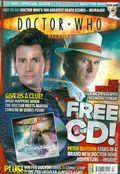 Doctor Who (1979-Present Marvel UK) Magazine 393P