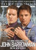Torchwood Magazine (2008) 25