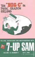 7-Up Sam Vol. 10 (1965) 7