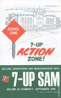 7-Up Sam Vol. 10 (1965) 9