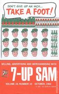 7-Up Sam Vol. 10 (1965) 10