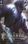 Caliber (2008 Radical Comics) 1D