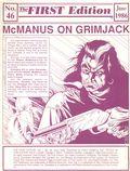 First Edition (First Comics) 46