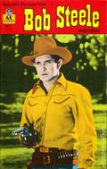 Bob Steele Western (1990 AC) 1