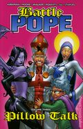 Battle Pope TPB (2006-2007 Image) 3-REP