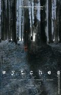 Wytches TPB (2015 Image) 1A-REP