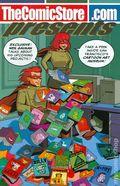 TheComicStore.com Presents (1999) 1