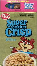 Collectible Cereal Box: Post (1947-Present) 1988SGCTOYN
