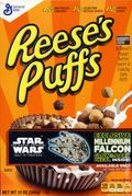 Collectible Cereal Box: General Mills (1924-Present) 2015RPN