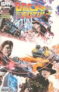 Back to the Future (2015 IDW) 1D