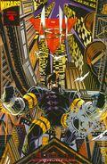 Ash Wizard Mini Comic (1995) 4C