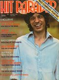 Hit Parader Magazine (1942 Charlton) Aug 1975