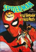 Spider-Man (1982 Marvel UK) 525