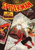 Spider-Man (1982 Marvel UK) 526