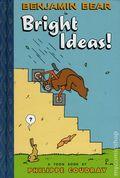Benjamin Bear in Bright Ideas HC (2013 A Toon Book) 1-REP