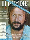 Hit Parader Magazine (1942 Charlton) Nov 1974